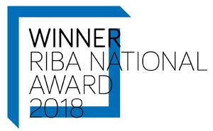 RIBA National Award 2018
