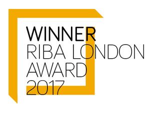 riba london award 2017